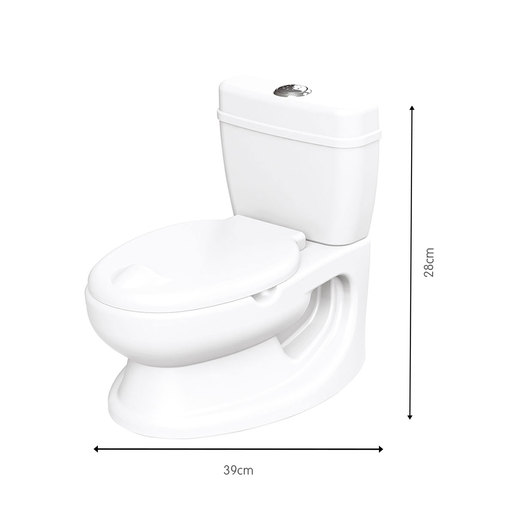 Dolu Educational Potty