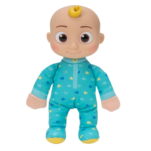 CoComelon Plush - JJ In Onesie