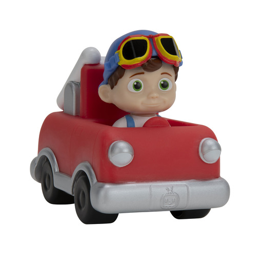 CoComelon Mini Vehicle - Red