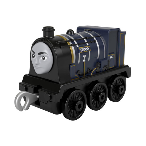 Thomas The Tank Engine Push-Along Train - Sonny