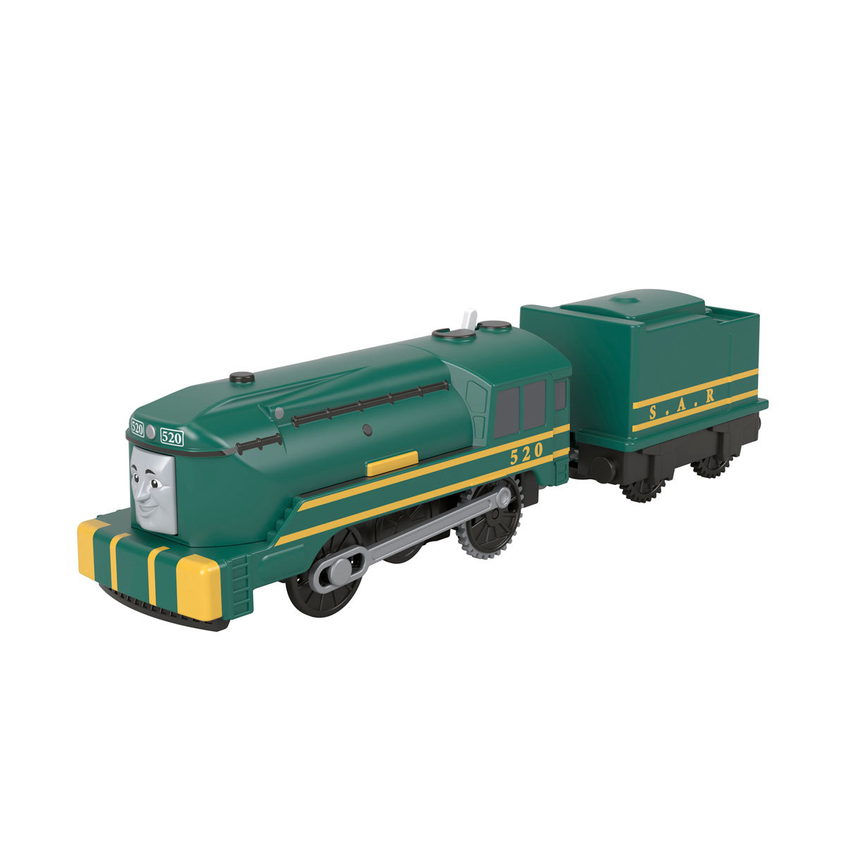 Fisher-Price Thomas & Friends Motorized Train - Shane from Early Learning Center
