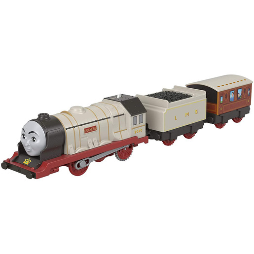 Fisher-Price Thomas & Friends Motorized Train - Duchess