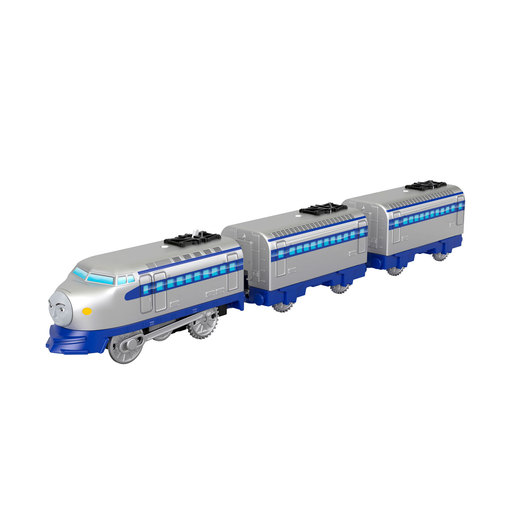 Fisher-Price Thomas & Friends Motorized Train - Kenji