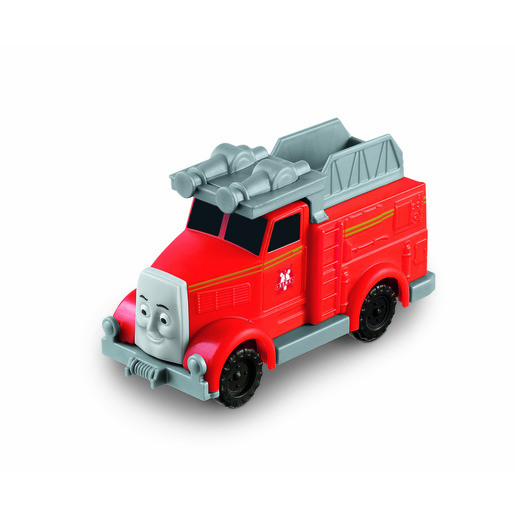 Thomas & Friends Talking Train Engine - Flynn