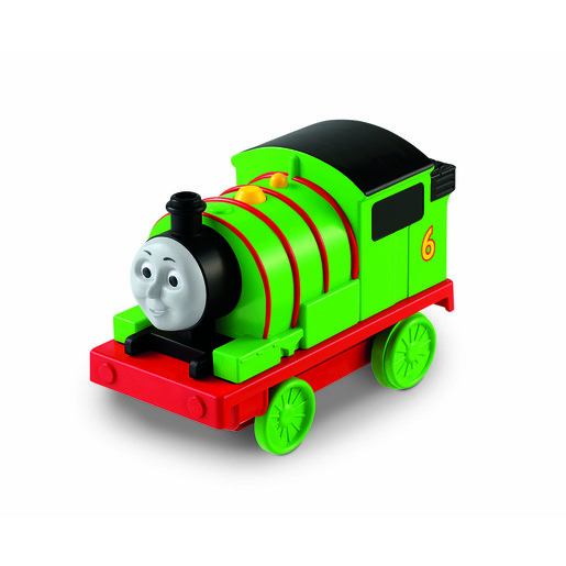Thomas & Friends Talking Train Engine - Percy