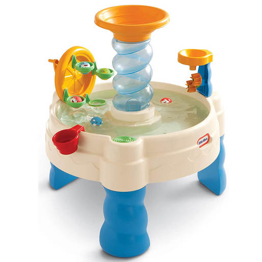 Little Tikes Spiralin Seas Waterpark Playset