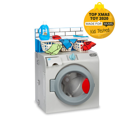 Little Tikes My First Washer Dryer Playset | The Entertainer