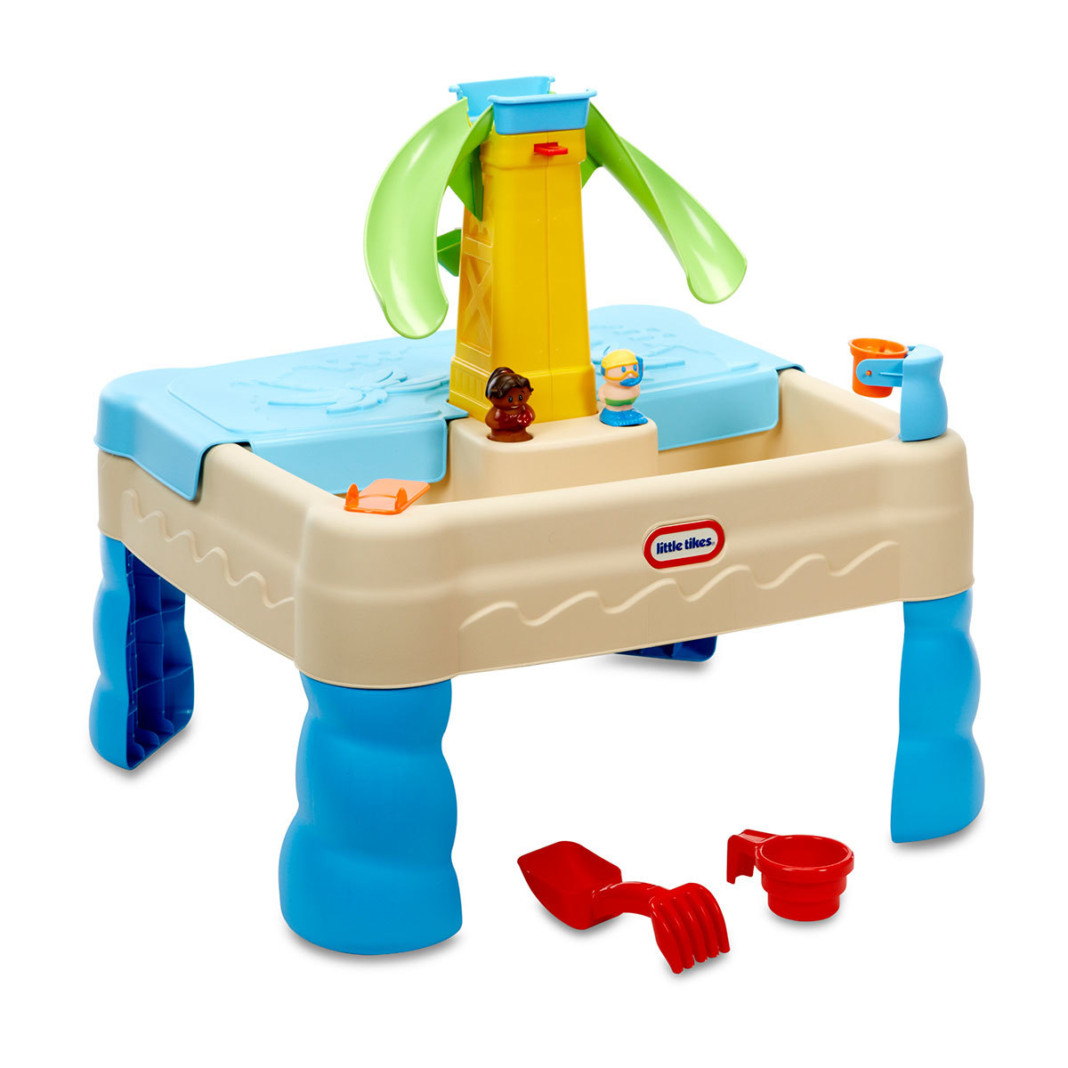 Little Tikes Sandy Lagoon Waterpark Table from Early Learning Center