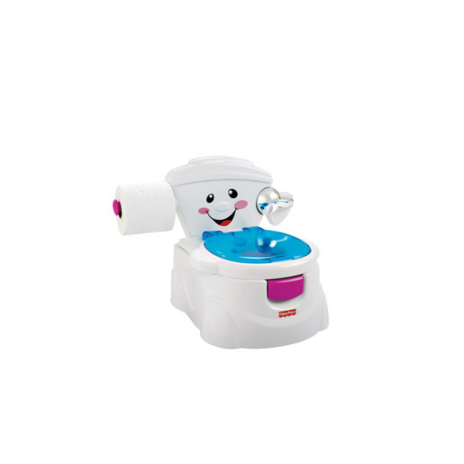 Fisher-Price My Potty Friend