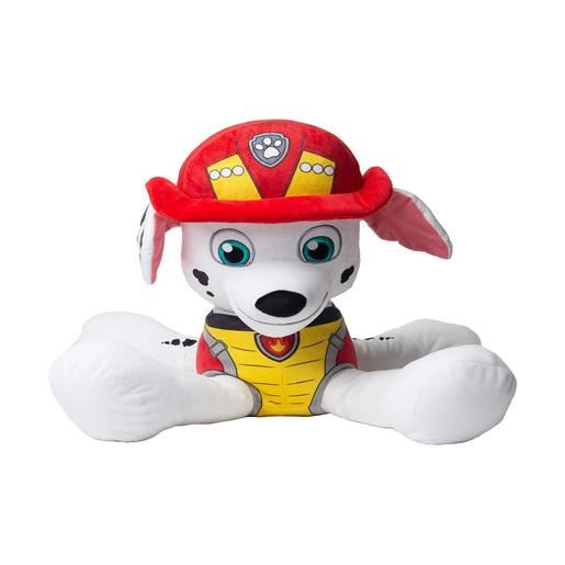 Paw Patrol 53cm Soft Toy - Marshal
