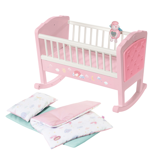 Baby Annabell Sweet Dreams Crib