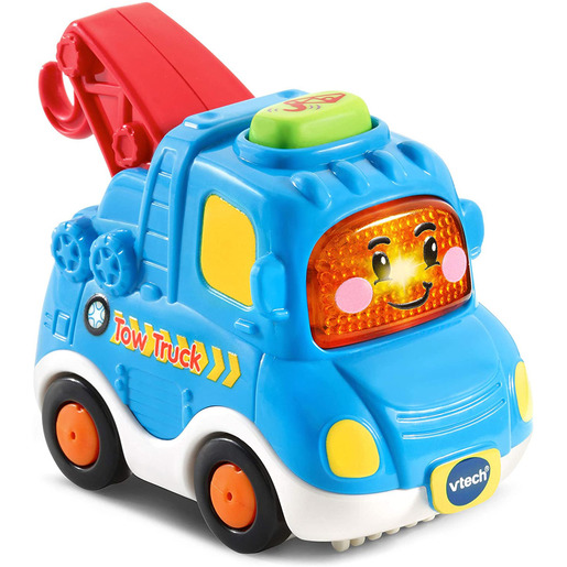 VTech Toot-Toot Drivers Tow Truck