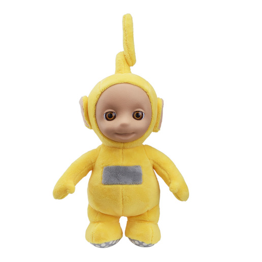 Teletubbies Talking 8 inch Soft Toy - Laa-Laa