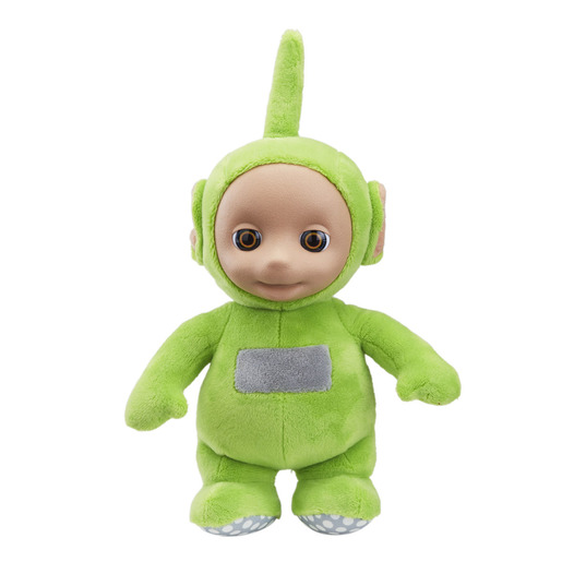 Teletubbies Talking 8 inch Soft Toy - Dipsy