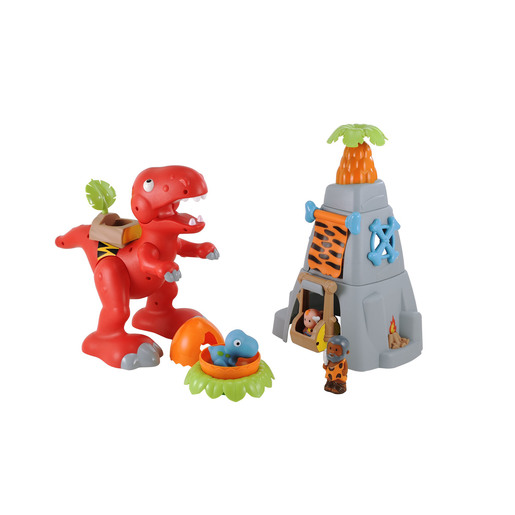 Happyland Dino Playset