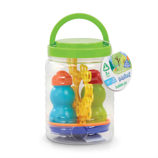 Early Learning Centre Bubble Jar