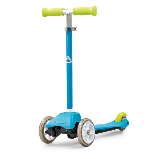 Early Learning Centre Zoomer Scooter Blue