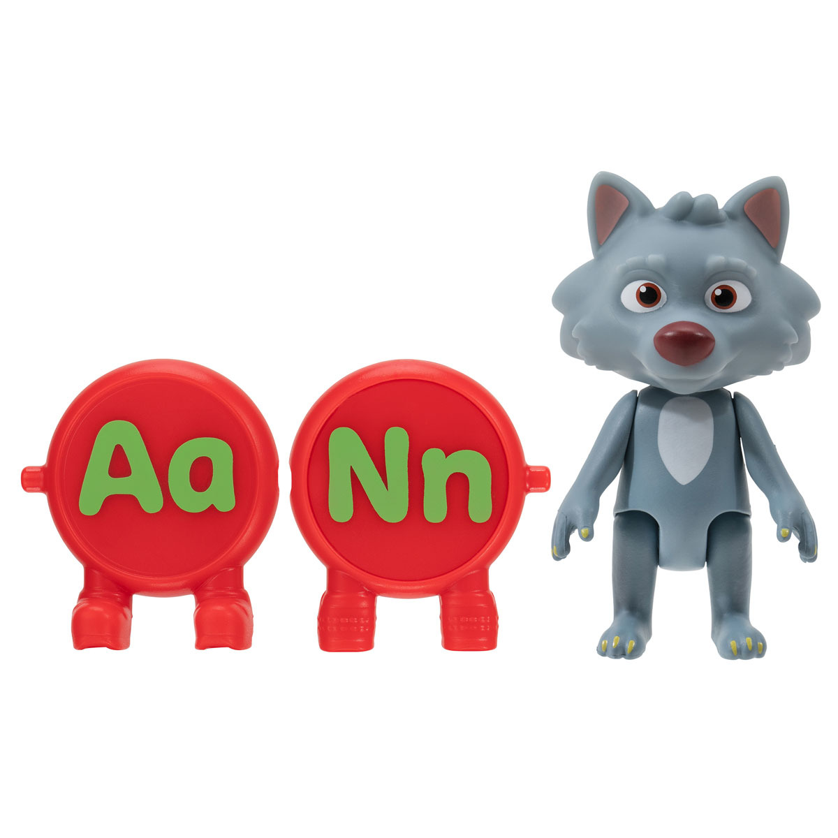 CoComelon Alphabet Surprise Blind Packs (Styles Vary) from Early Learning Center