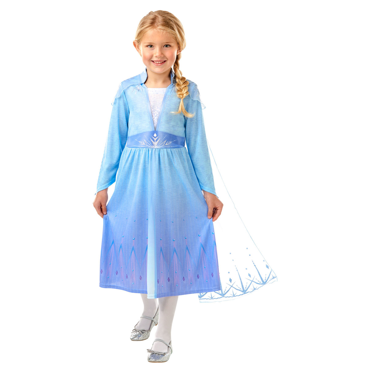 Frozen 2 Dress Up - Elsa from Early Learning Center