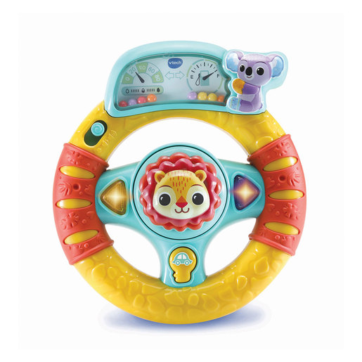 VTech Roar & Explore Wheel
