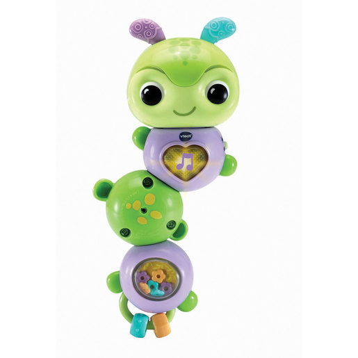 VTech Twist & Explore Caterpillar
