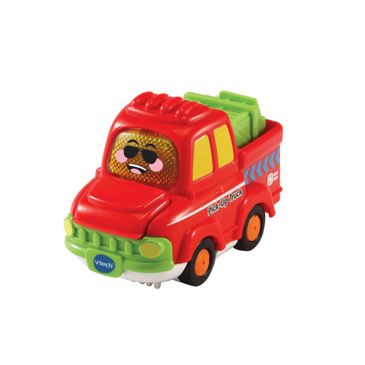 VTech Toot-Toot Drivers: Pick-Up Truck