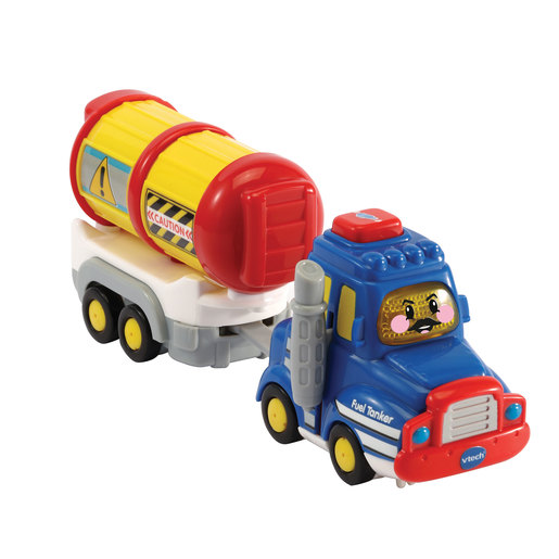 VTech Toot-Toot Drivers: Fuel Tanker