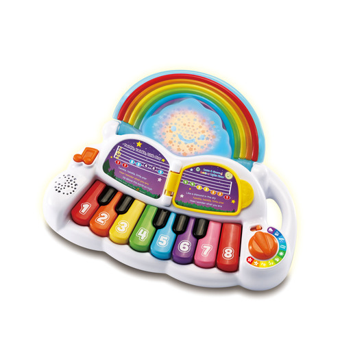 LeapFrog - Rainbow Lights Piano
