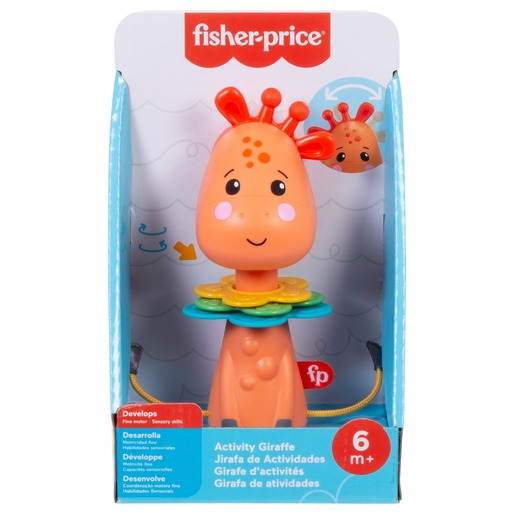 Fisher-Price Activity Giraffe