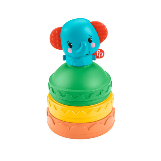 Fisher-Price Stacking Elephant