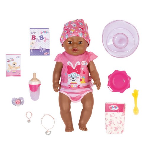 BABY Born Magic Girl 43cm Doll