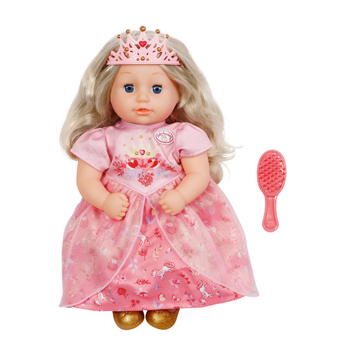 Baby Annabell Little Sweet Princess 36cm Doll