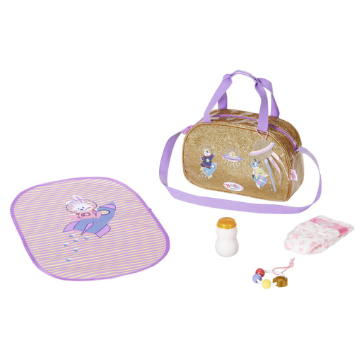 BABY Born - Happy Birthday Changing Bag