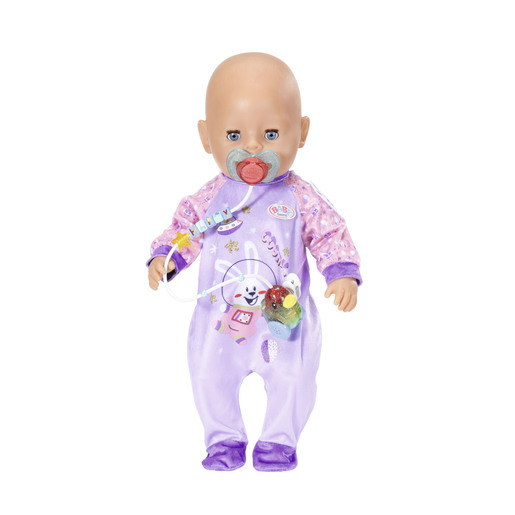 BABY Born - Happy Birthday Interactive Magic Dummy 43cm