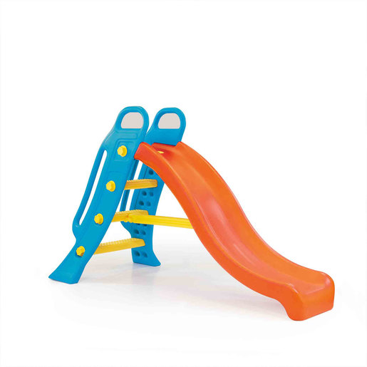 Early Learning Centre Large Orange Water Slide (H104cm)