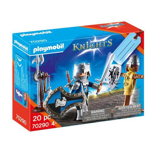 Playmobil 70290 Knights Gift Set