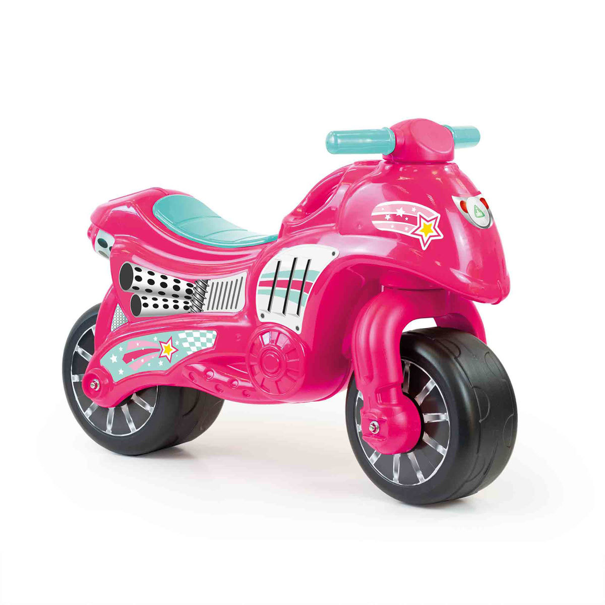 Early Learning Centre Ride on Motorbike - Pink