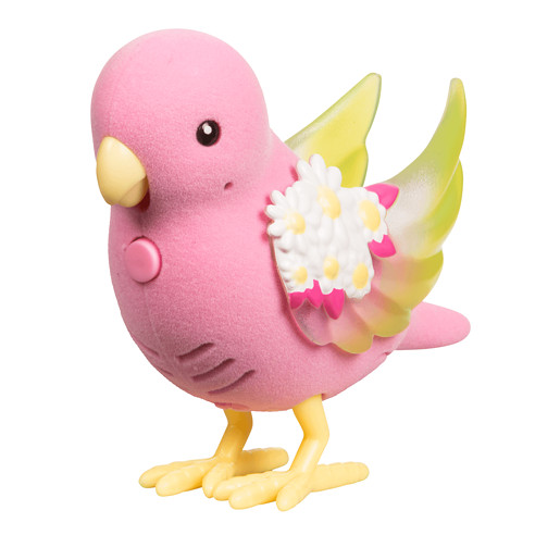 Little Live Pets Light-Up Birds - Bright Blossom