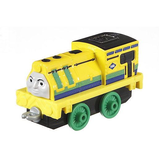 Thomas & Friends Adventures Racing Raul
