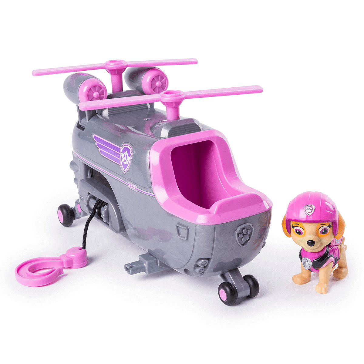 Paw Patrol Ultimate Rescue Vehicle With Pup - Skye from Early Learning Center