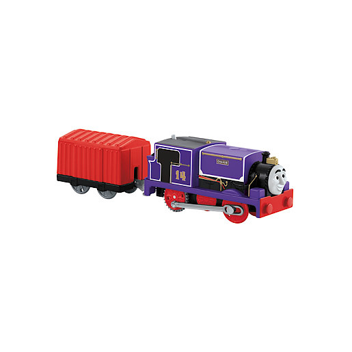Fisher-Price Thomas & Friends - TrackMaster Motorized Charlie Train Engine