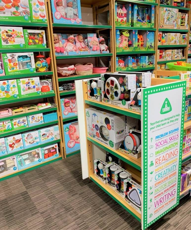 Find A Store Early Learning Centre