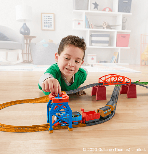 20% off Thomas & friends