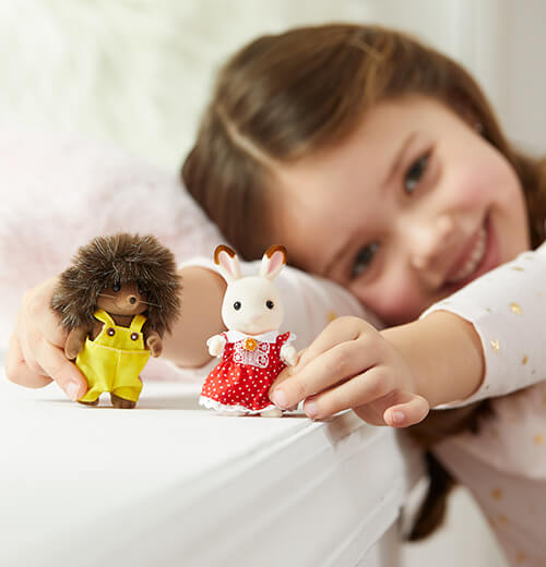 Up to 25% off Sylvanian Families