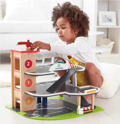Up to 50% off wooden toys